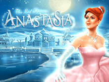 The Lost Princess Anastasia Microgaming – царский куш